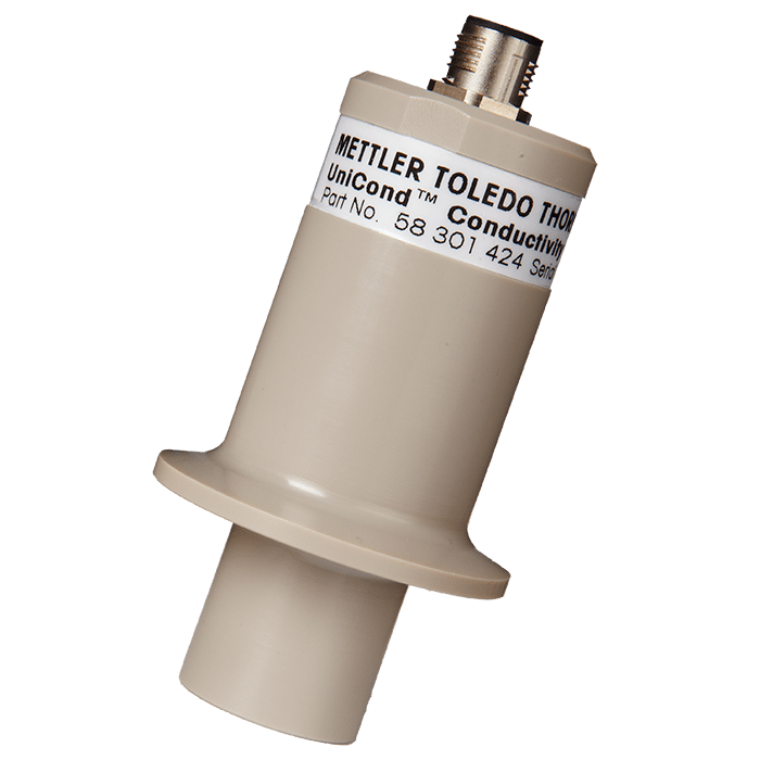 Mettler Toledo UniCond Conductivity Sensors | PROAnalytics, LLC