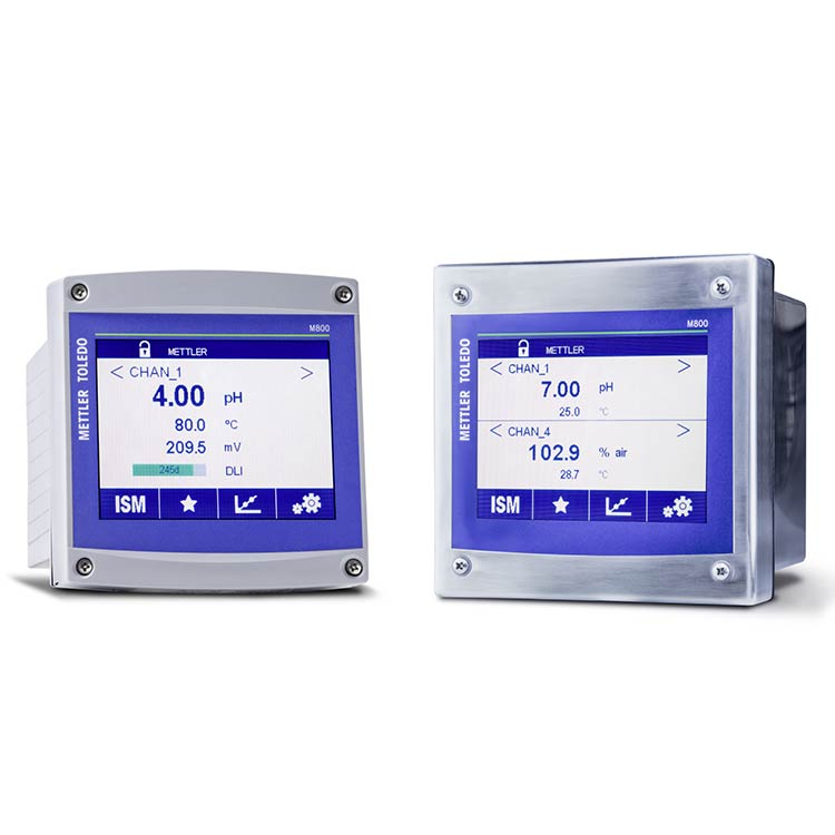 Mettler Toledo Analyzer Transmitters | PROAnalytics, LLC