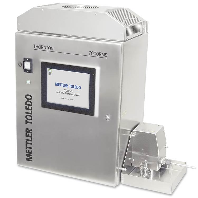 Mettler Toledo Thornton 7000RMS Bioburden Analyzers