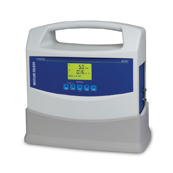 450TOC portable TOC measurement