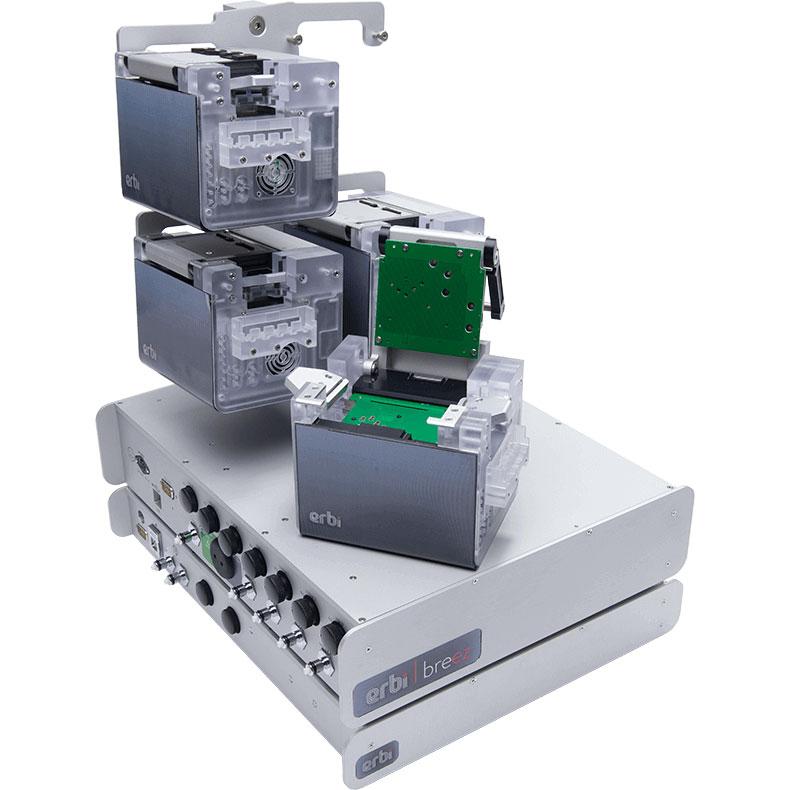 perfusion microbioreactor systems ERBI
