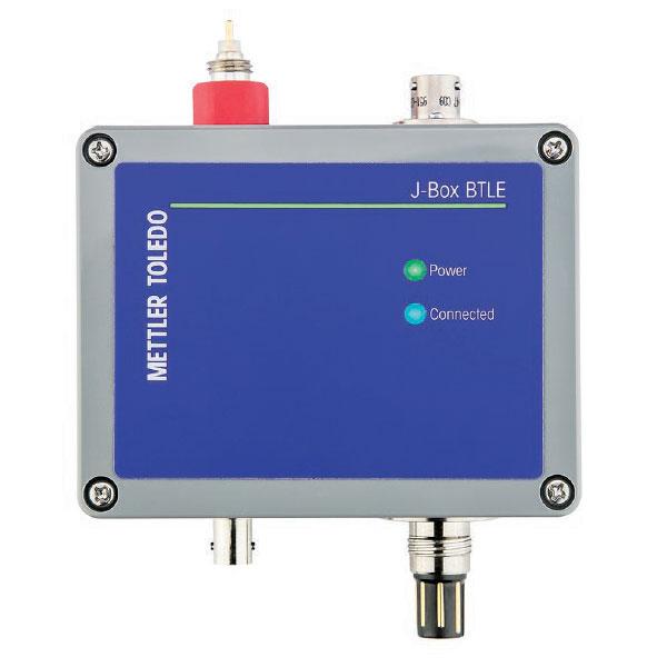 btle bluetooth low energy jbox