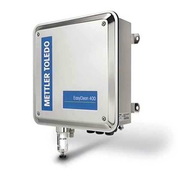 automated cleaning and calibration systems mettler toledo