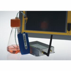 glucose and lactate sensors