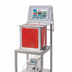 single use mixing systems clearmixx by HPNE