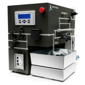 Single Use Tangential Flow Filtration System Agilitech