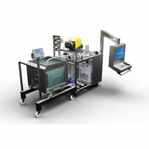 T1000 single-use tangential flow filtration system for large scale manufacturing