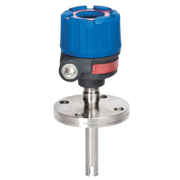 ultrasonic point level switch echotel 961 by magnetrol