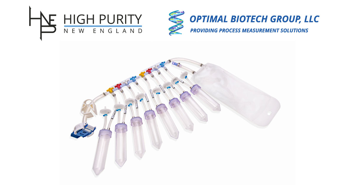 HPNE supports drug development pipelines with fully customizable and flexible single use assembly solution